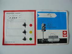 """Vintage German """"Vero Construc"""" Booklets #booklet"""