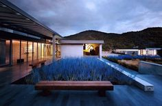 Project - Santa Fe Glass House - Architizer #architecture