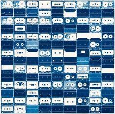 STREET ETIQUETTE #tape #cassette