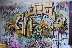 All sizes | IMG_5736 | Flickr - Photo Sharing! #grafitti
