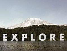 Go Explore by Zach Terrell