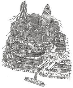Andrew joyce illustration