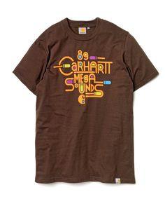 Grotesk x Carhartt Spring/Summer 2011 T Shirts | FNG magazine #grotesk