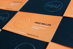 Dustin La Mont #business card #bratus #thit #k #thng #hiu #bratus agency #vietnam branding agency