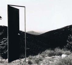 portal #portal #abstract #doorway