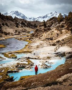 Beautiful Travel and Adventure Landscapes by Ryan Resatka
