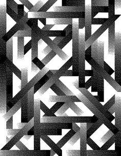 Toner Prints - Mel Nguyen #blackwhite