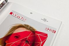 Slanted - Typo Weblog & Magazin - Das Gefühl Typografie - Alles über Schriften, Fontlabels & Design #slanted #grotesque #design #graphic #magazine #typography