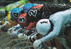 KeirinSparkleMagic #velo #bike