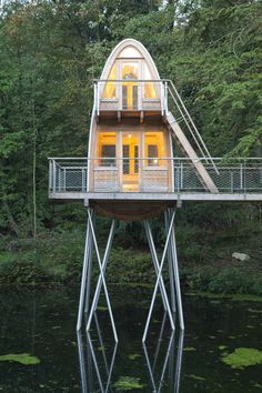#treehouse #architecture