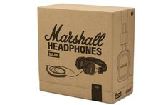 Major » Products » Marshall Headphones