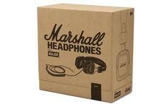 Major » Products » Marshall Headphones