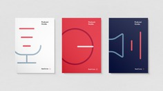 RedCircle on Behance