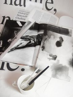 Editions « Ahonen & Lamberg #editorial #process