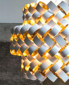 Brian Rasmussen About his Designs for Pallucco - InteriorZine #lamp #design #lighting #productdesign