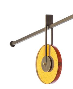 Unbalance by Alessandro Zambelli - #design, product design