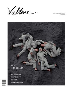 Issue-17. Vulture
