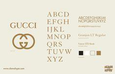 Gucci #font #gucci