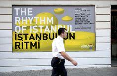 AkbankSanat // The Rhythm of Istanbul #akbank #of #rhythm #the #sanat #istanbul