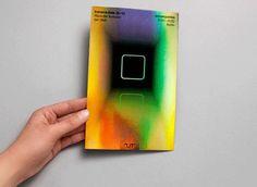 transmediale 2k+12 #print #flyer #manuel #shiny #buerger
