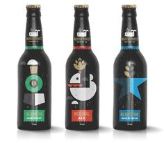 TaylorGoad_NewSite_02 #packaging #beer #design