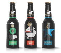 TaylorGoad_NewSite_02 #design #packaging #beer