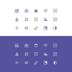 Basic icons color3