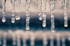 Cold Gravity | Flickr Photo Sharing! #ice #bookeh