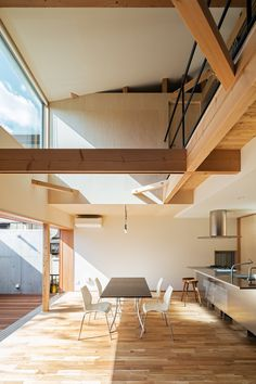 S-House by Coil Kazuteru Matumura Architects