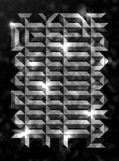 Andrei D. Robu » Lettering & Type #lettering #robu #andrei #monograms #type #typography