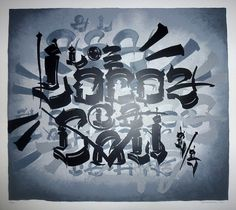 http://cache0.bigcartel.com/product_images/51716489/CHAZ-M.jpg #calligraphy #lettering #chaz #strokes #art #brush