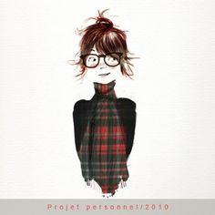 Jeunesse sophie griotto #illustration