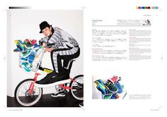 Sneaker Tokyo Volume 3 Puma as Youve Never Seen them Before 07 #puma #pattern