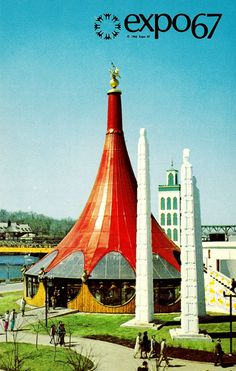 expo 67, expo, worlds fair