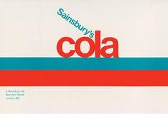 Cola, 1966 #1966 #cola