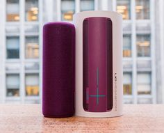 The UE MEGABOOM #wireless #speaker is the ultimate #music experience designed to alter the way you #party out loud in the world.