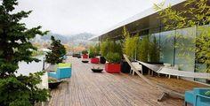 Portland | Our Offices | Wieden+Kennedy #interior #office #design #portland #kennedy #wieden