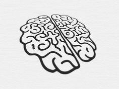 brainstorm logo design #brain