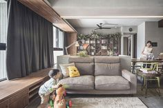 Hsinchu apartment