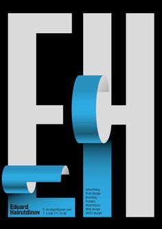 "dose-of-design: "" Eduard Hairutdinov """