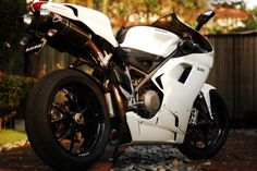 DeadFix » Rocket #bikes #rides #848 #ducati #motorcycle