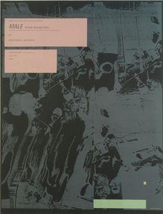 Male Record Release | Sonnenzimmer
