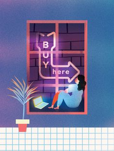 Editorial Illustrations on Behance