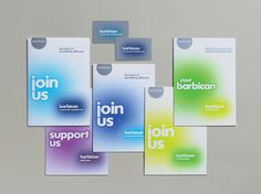 Barbican x SEA Exclusive Images #pack #membership