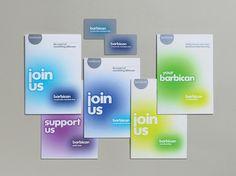 Barbican x SEA Exclusive Images #pack #membership