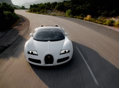 2009 Bugatti Veyron 16.4 Grand Sport Production Version - Front Speed Top - 1920x1440 - Wallpaper