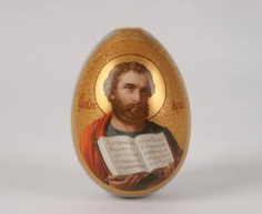 Easter Egg 19th century