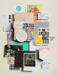 Guest Blog – The Design Files #everett #visual #collection #design #luci #photography #promo #paper
