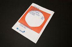 State of Design Festival 2011 | SouthSouthWest #font #festival #newspaper #branding
