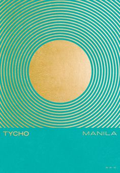 1969308_10153030097585520_4427629832790856162_n #tycho #print #poster #graphic design